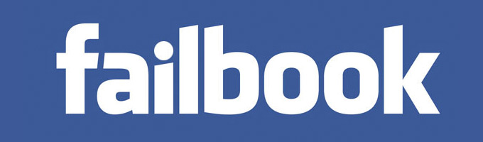 Failbook Logo