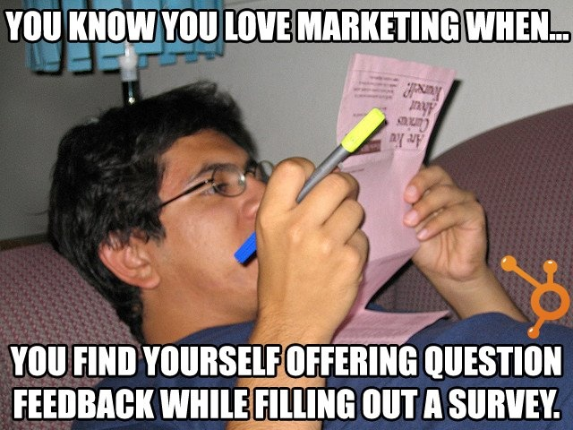 Survey-Marketing-Funny
