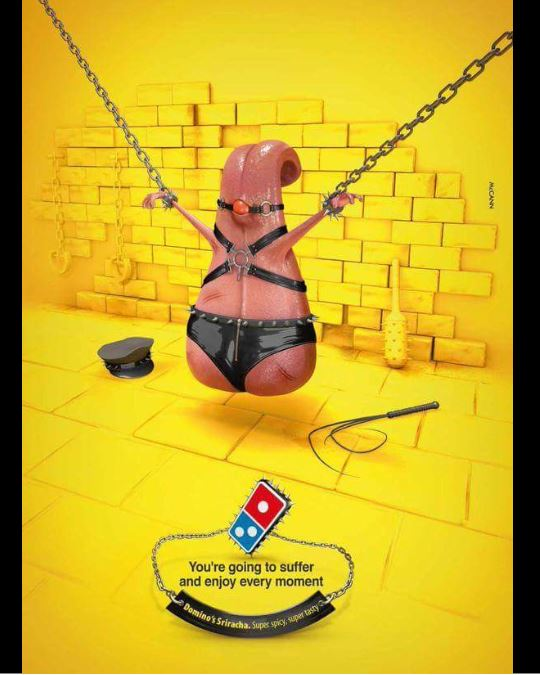 Dominos-pizza-50-shades