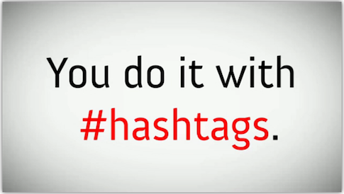you-do-it-with-hashtags