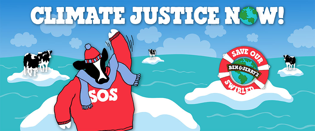 Ben-Jerry-Climate-Justice