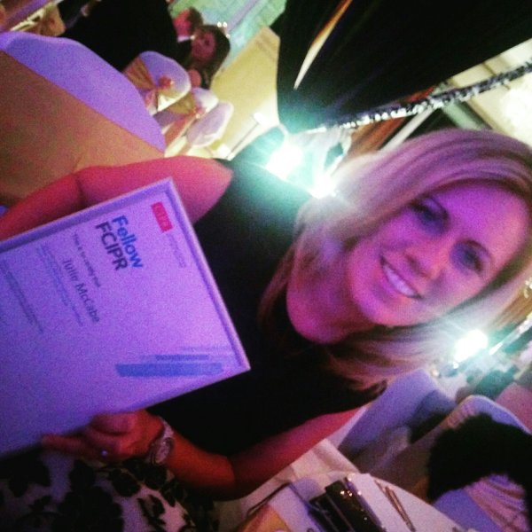 Julie-McCabe-CIPR-Fellow