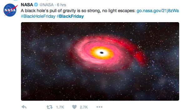 NASA-black-friday-tweet